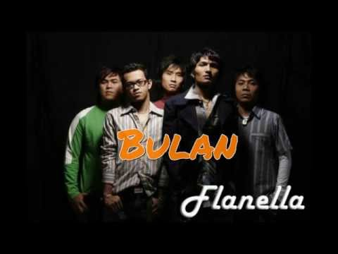 Free Download Flanella - Bulan Mp3 dan Mp4