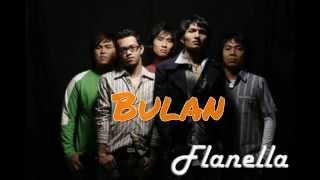 Flanella - Bulan