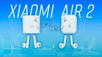 Đánh giá tai nghe không dây Xiaomi Air 2 giống AirPods giá 1.3 triệu