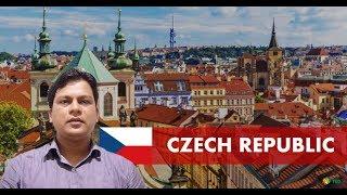 Work Permit for Czech Republic