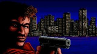 Techno Cop (Genesis) Playthrough - NintendoComplete