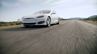 Tesla - P100D