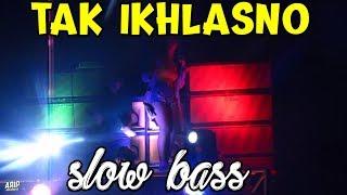Download DJ TAK IKHLASNO REMIX TIKTOK TERBARU 2019 | PALING SANTAI COCOK BUAT NONGKRONG
