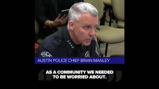 Austin chief: Bomb investigation 'evolving' after Tuesday's blast