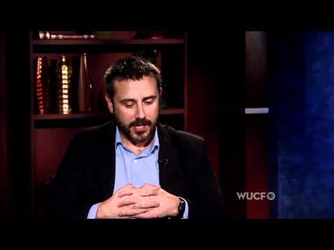 Global Perspectives: Jeremy Scahill