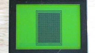 JP Serial Graphic LCD (GLCD) 128x64 Module