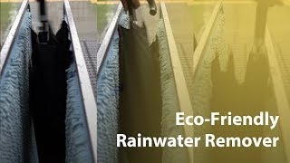 Eco friendly rainwater removers to make debut in Seoul subway stations thumbnail