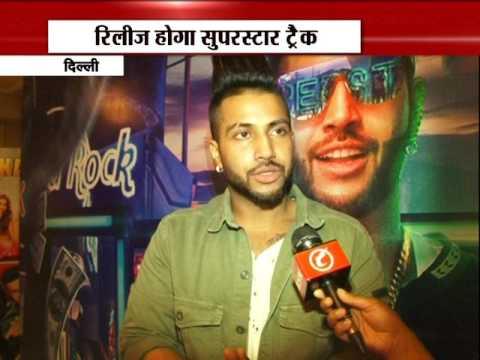 SUPERSTAR: Punjabi pop singer Sukh-e on...