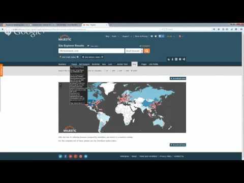 Webinar: Semantic Mastery & Outsource Ranking + IndexBear.com