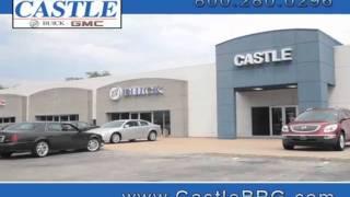 Castle Buick GMC Inventory - Chicago IL