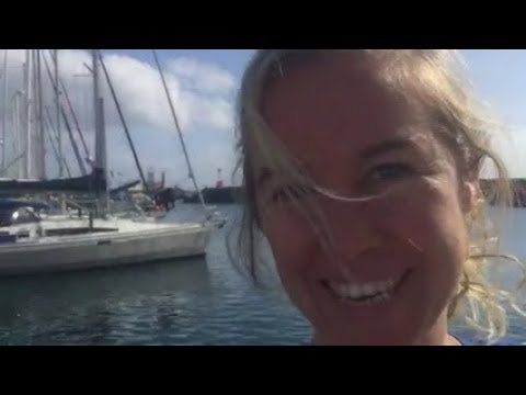 Boat-sitting, Treasure Hunting And A Freedive Into An Ocean Of Plastic | Eps. 2