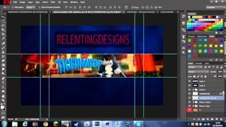 Tigernator Banner Speedart - By Relenting