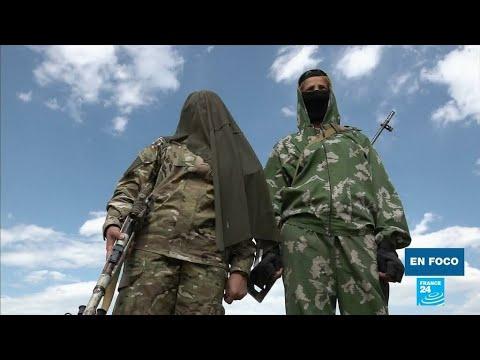 Aumentan las tensiones en la frontera entre Armenia y Azerbaiyán