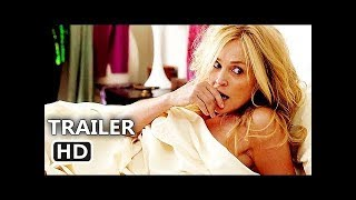 ALL I WISH Official Trailer (2018) Sharon Stone Comedy Movie HD.