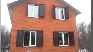 Окна ПВХ и AL(Предлагаем Вам окна из ПВХ и AL, изготовленные на собственном производстве. Мы изготавливаем конструкции..., 2015-10-03T20:09:36.000Z)