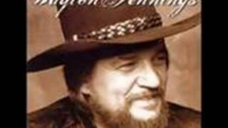 Waylon Jennings   San Fransico Mabel Joy