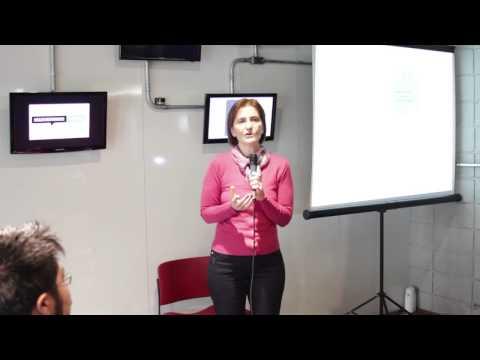 Katia Rubio: Action - August - CreativeMorningsSP