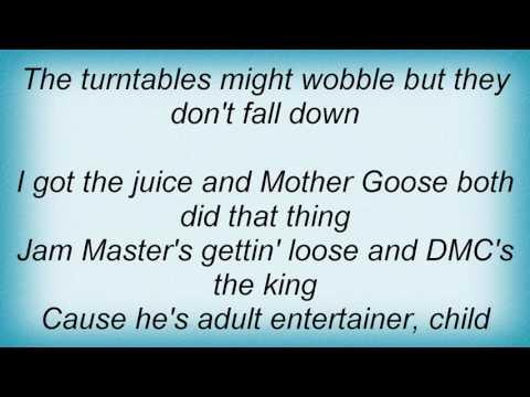 Rundmc  Peter Piper Lyrics