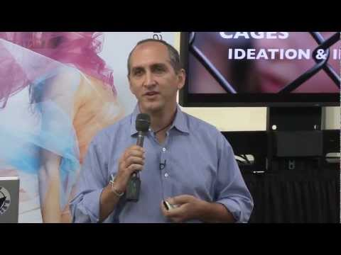 """Power of Innovation: Jonathan Fields  on """"Possibility, Uncertainty & Innovation"""""""