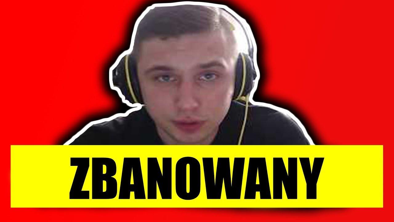 RAFONIX stracił GŁÓWNY KANAŁ - zbanowany!