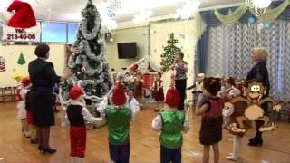 Заказать Деда Мороза и Снегурочку в детский сад.(, 2013-10-14T06:09:38.000Z)