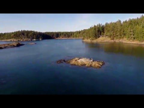 2027 Neck Point Road Shaw Island, San Juan Islands - Waterfront Oasis