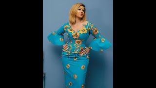 Latest African Fashion Dresses 2019: Stylish Ankara and Aso Ebi collections 2019