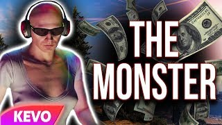 gta v rp but i am a monster