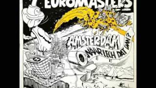 Euromasters - Rotterdam Ech Wel (parkzicht mix)