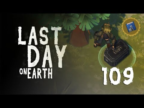 LAST DAY ON EARTH - Infos & Nouvelle Disquette !