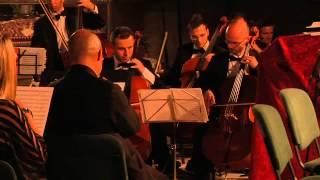 """Trailer Concerto """"Da Bach a Piazzolla: viaggio tra i capolavori della musica"""""""