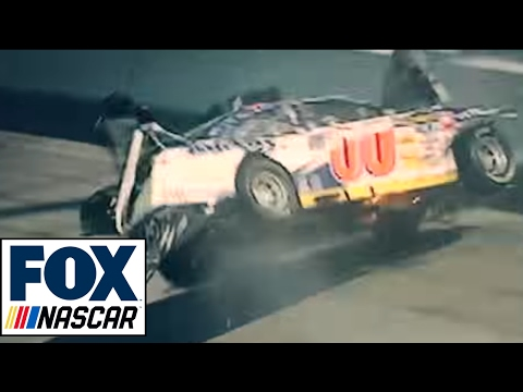The Wild History of Texas Motor Speedway | NASCAR RACE HUB