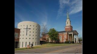 FPC Auburn Worship November 1st 2020