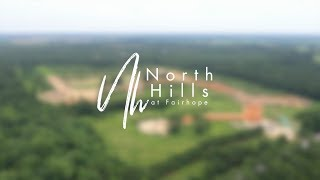 Introducing: North Hills at Fairhope