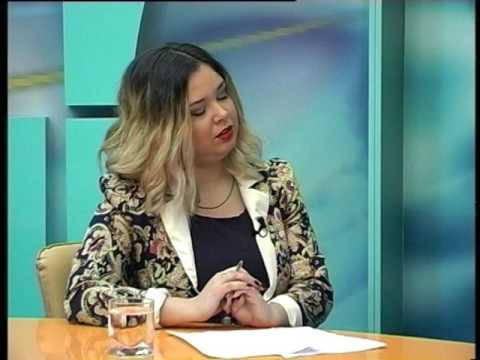 Сфера-ТВ: Рівненщина Європейська (Руслан Толордава)