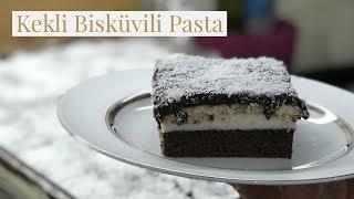 Kekli Bisküvili Pasta - Naciye Kesici - Yemek Tarifleri