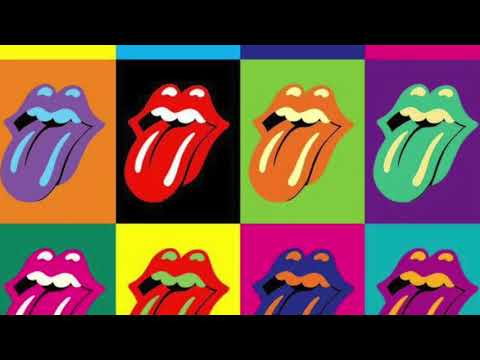 Forty Licks   Jumping jack flash - Rolling Stones cover