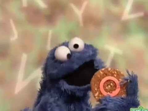 sesame street letter of the day sesame cookie s letter of the day o part 1 10711 | hqdefault