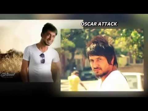 27 Nefes \u0026 Oscar Attack - Afitap 2014