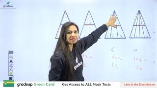 Short Tricks   Counting Figures   Reasoning   Questions for SSC CGL/CHSL 2020   Complete FREE Course
