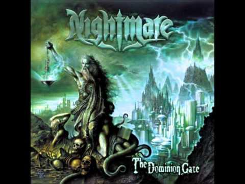 Nightmare - Temple of Tears