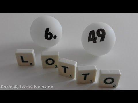 lotto ziehung uhrzeit heute euro jackpot