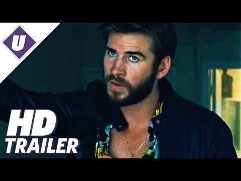 KILLERMAN (2019) – Official Trailer | Liam Hemsworth, Emory Cohen, Diane Guerrero