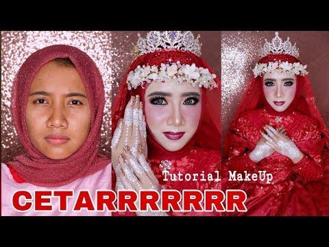 Tutorial Makeup Pengantin 2019 Makeupview Co