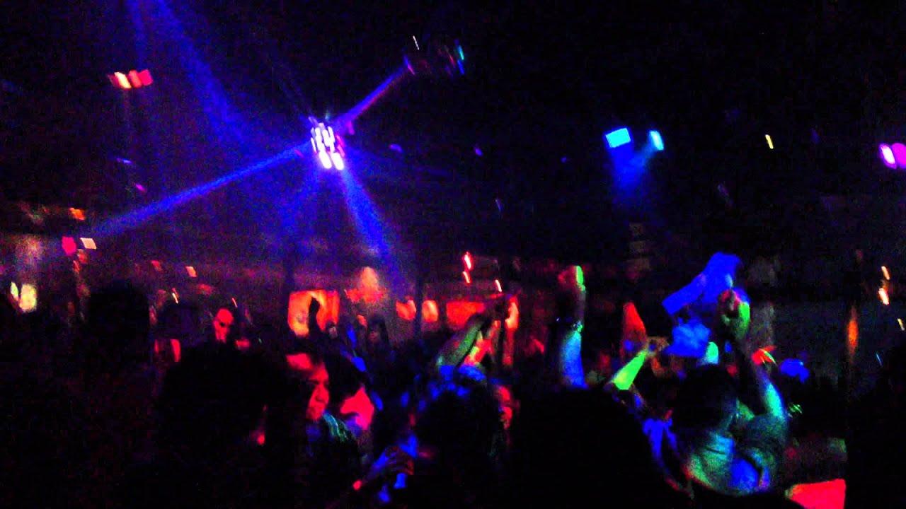 M nightclub waikiki