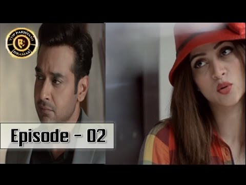 Aap Kay Liye Episode 2 - ARY Digital Top Pakistani Dramas