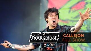 Callejon live | Rockpalast | 2009