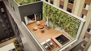 Hotel Fasano - Belo Horizonte