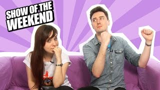 Show of the Weekend: Zelda Breath of the Wild and the Triforce Personality Quiz