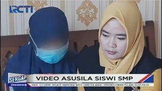 Video Asusila <b>Siswi SMP</b> asal Tasikmalaya Viral di Media Sosial ...